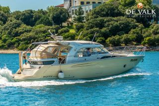 Thumbnail - Marex 370 Aft Cabin Cruiser