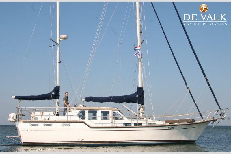 Nauticat - Nauticat 441
