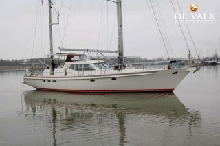 Thumbnail - Wever 53 ketch Lifting Keel
