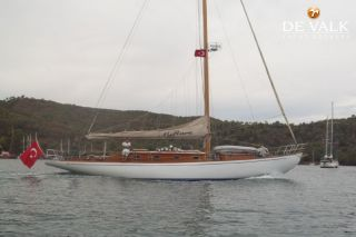 Thumbnail - Classic Sailing Yacht