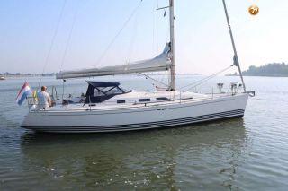 Thumbnail - X-Yachts X-40