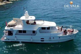 Thumbnail - CMB Yachts Trawler 60