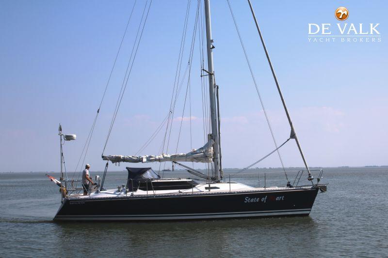 Slotta Yachts - Slotta 38 CCS