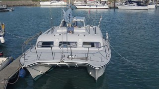 Tom Lack Catamarans - Catalac 9m