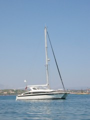 Performance Cruising - Gemini 3200