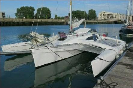 Corsair 28 CC
