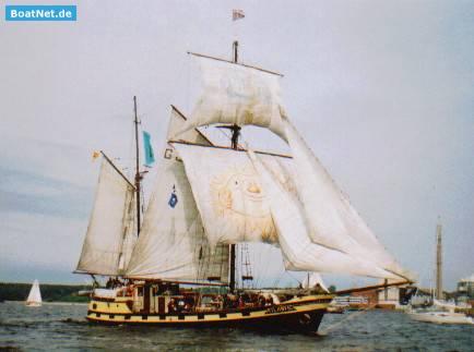 T.S. Atlantic