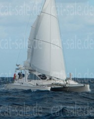 Catana - Catana 381 Owners Version
