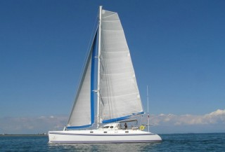 Outremer - Outremer 50L