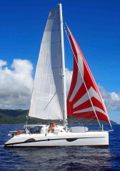 Outremer - Outremer 49