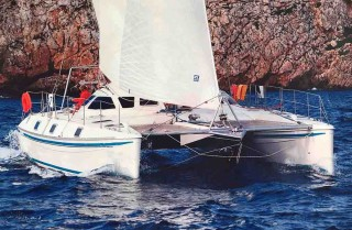 Outremer - Outremer 45
