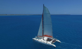 Thumbnail - Outremer 55S