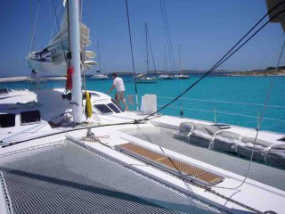 Outremer - Outremer 64L