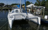 Thumbnail - Catana 381 Owners Version