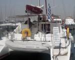 Broadblue Catamarans - BroadBlue 385