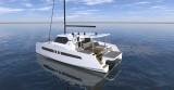 Aventura Catamarans - Aventura 34