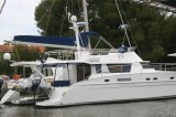 Fountaine Pajot - Cumberland 46 - Image 1