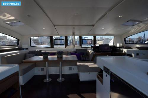 Outremer (FR) Outremer 5X Multi-hull boats auf BoatNet de
