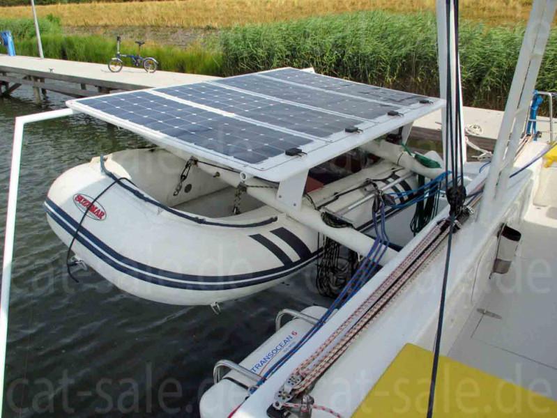 MAKELIJ NV Brazapi 41 for sale at BoatNet de