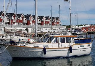 Thumbnail - Nauticat 33