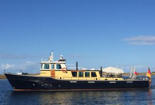 Thumbnail - Koopmans Stahlmotorschiff 23 m