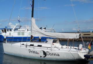 Thumbnail - Prima 38 One Design