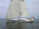 Benjamins - BM 45 Aluminium / Liftkiel