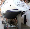 Nauticat - Nauticat 321 Deckssalon