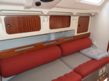 db Yachtbau - Dehler 36 db