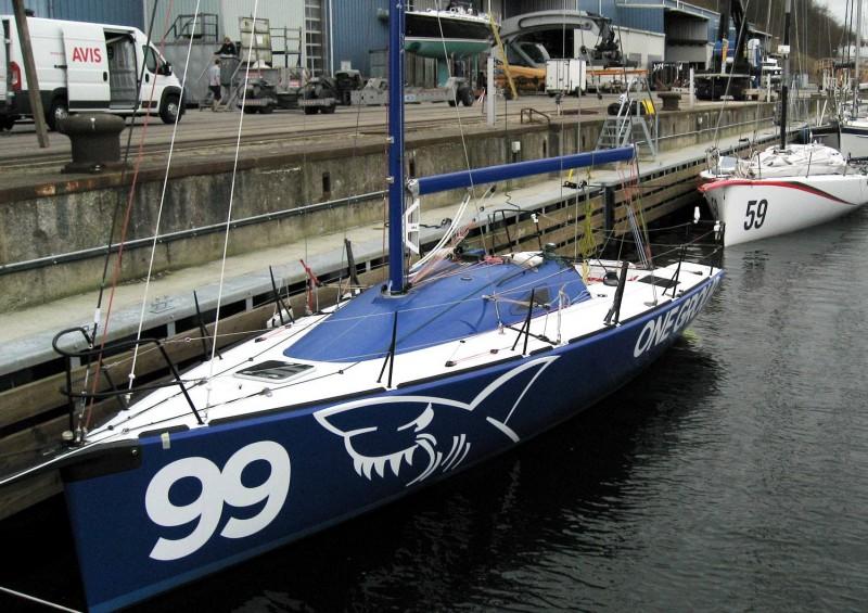 Beneteau - Figaro II