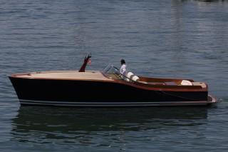 Thumbnail - Aluminium Powerboat 33