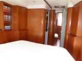 Baltic Yachts - Baltic 56 - Deckshouse