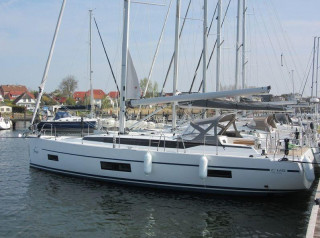 Thumbnail - Bavaria C45 Holiday