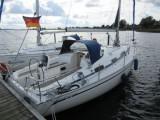 Bavaria - 35 cruiser