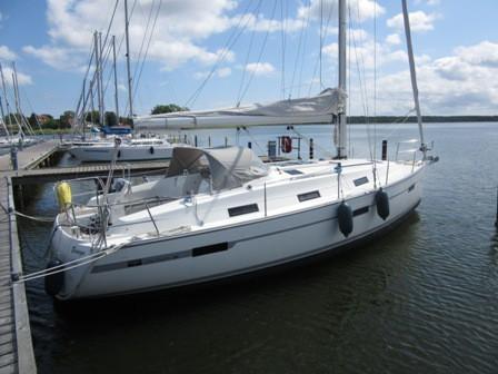 Bavaria - Cruiser 36