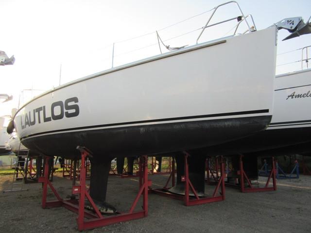 Dehler Yachtbau - Varianta 37