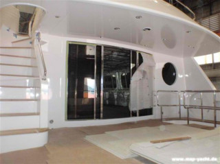 Builder - 40m Classic Motor Yacht