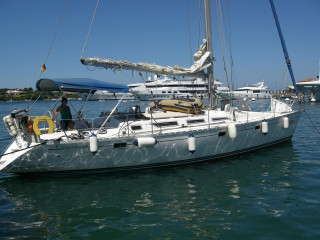 Jeanneau - Jeanneau Sun Magic 44