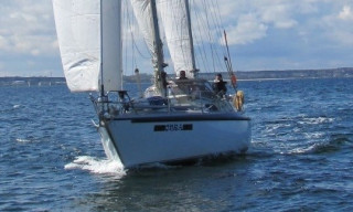 Thumbnail - Hanseat Commodore Ketch