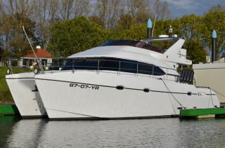 Thumbnail - Starcat 45f Luxus Catamaran