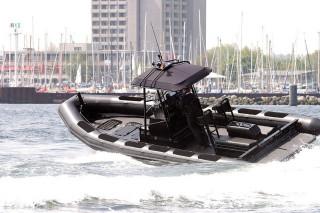 Thumbnail - Patrollienboot