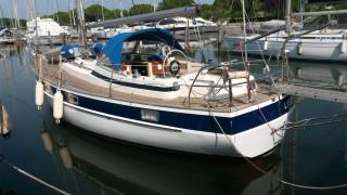 Hallberg Rassy / Rasmus 35: Yachts & boats for sale