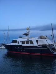 Thumbnail - Benetti 60 Sail Division