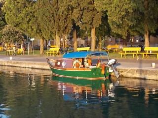 Thumbnail - Barca da laguna
