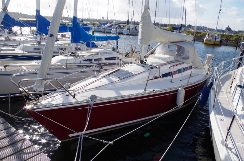 Hanse Yachts - Hanse 301