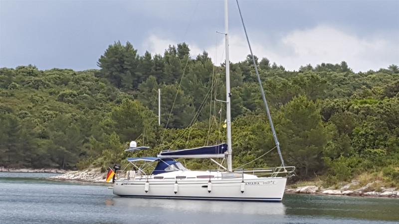 Bavaria - BAVARIA 34 Cruiser