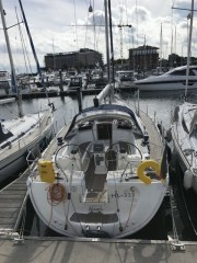 Thumbnail - Bavaria 46 Cruiser