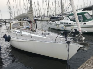 Thumbnail - Sweden Yachts 36