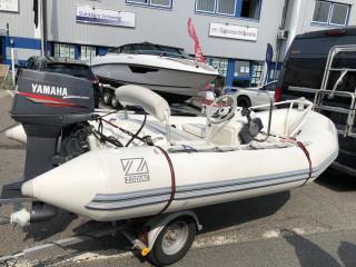 Thumbnail - Zodiac Yachtline 380