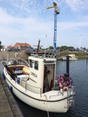 Thumbnail - Svendborg Skibsverft Nor-Fisk 21